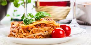 Viikonloppukassissa herkullista lasagnea ja itämaista broileria