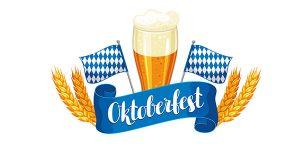 Oktoberfest Porissa Klubin Talliravintolassa 28.9.